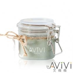 AViVi 艾薇薇 保養面膜-草本綠礦活氧抗痘嫩白泥