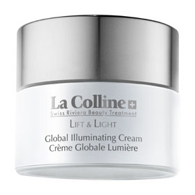 La Colline 臉部保養-極光鑽白緊緻霜 Lift & Light Global Illuminating Cream