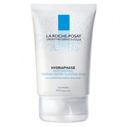 LA ROCHE-POSAY 理膚寶水 保養面膜-水感超保濕晚安凝膜 HYDRAPHASE Thermal Water Sleeping Mask