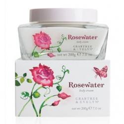 薔薇玫瑰營養體霜