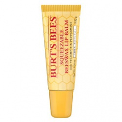 冰旋蜂蠟精華液 Squeezable Beeswax Lip Balm