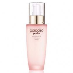 Paradiso Garden 天堂花園 乳液-仙履蘭天堂奇蹟高效滲透乳