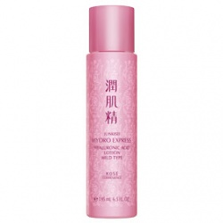 Junkisei Prime 潤肌精 化妝水-玻尿酸即潤化粧水(溫和型)