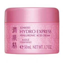 Junkisei Prime 潤肌精 涵萃潤肌精系列-玻尿酸即潤乳霜