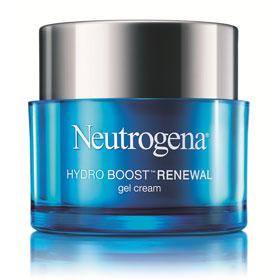 Neutrogena 露得清 凝膠‧凝凍-水活新生水凝霜