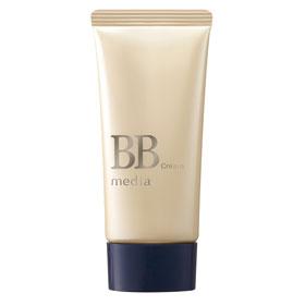 media 媚點 BB產品-自然淨潤礦物BB霜SPF35/PA++
