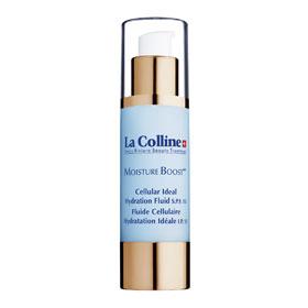 La Colline 沁盈凝肌系列-HPO超水凝精華乳霜