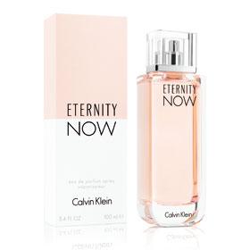 Calvin Klein 香水-ETERNITY NOW即刻永恆女性淡香精