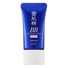 KOSE 高絲-專櫃 BB產品-雪肌精潤白保濕BB霜SPF40/PA+++