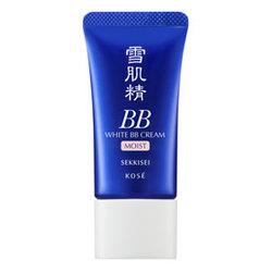 雪肌精潤白保濕BB霜SPF40/PA+++