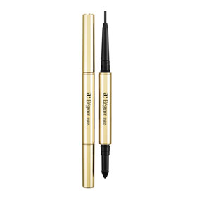 Elegance  眼線-特濃持色眼線筆 LASTING GEL EYE LINER CART
