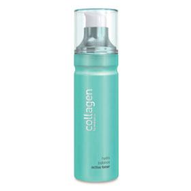 Watsons 屈臣氏 化妝水-Collagen膠原水凝保濕柔膚水