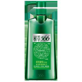 566  植萃566洗髮系列-植萃566洗髮露(控油沁涼型)