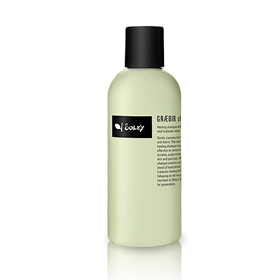 Soley Organics 冰島有機天然保養品 Body系列-植萃賦活洗髮露  Healing shampoo with wild icelandic herbs