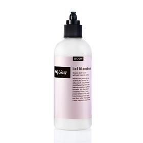 Soley Organics 冰島有機天然保養品 Body系列-植萃極潤身體乳液  Body lotion with wild Icelandic herbs