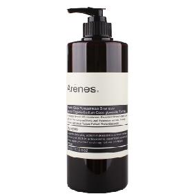 Arenes 青柚草本系列-蜂膠青柚草本洗髮露 Propolis Cera Pompelmous Shampoo
