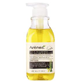 Arenes 蜂膠檸檬草系列-蜂膠檸檬草洗髮露 Propolis Cera Lemongrass Shampoo