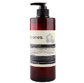 Arenes 紅石榴系列-紅石榴香氛植萃洗髮露 Pomegranate Shampoo