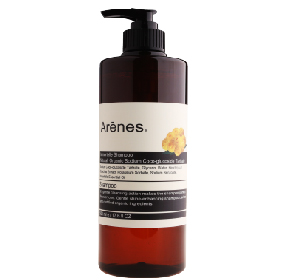 Arenes 有機蠟菊系列-有機蠟菊豐盈洗髮露 Immortelle Shampoo