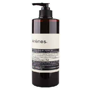 Arenes 青柚草本系列-青柚草本沐浴露 Pomepelmous Bath and Shower Gel