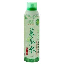kuanyuanlian 廣源良 化妝水-噴霧式菜瓜水