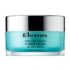 ELEMIS 乳霜-海洋膠原精華乳霜滋潤版