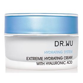 乳霜產品-玻尿酸保濕精華霜  EXTREME HYDRATING CREAM WITH HYALURONIC ACID
