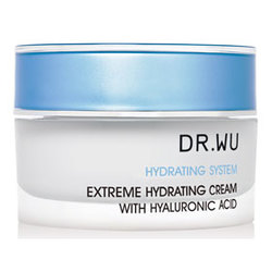 EXTREME HYDRATING CREAM WITH HYALURONIC ACID 玻尿酸保濕精華霜