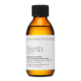 Elemental Herbology 身體保養-天竺葵平衡身體按摩油