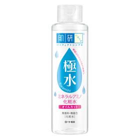 Hada-Labo 肌研 化妝水-極水清爽無油化粧水
