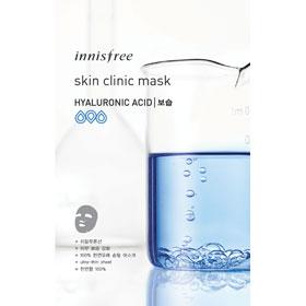 innisfree 保養面膜-美肌專家面膜(玻尿酸)