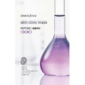 innisfree 保養面膜-美肌專家面膜(胜肽)