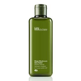 ORIGINS 品木宣言 臉部卸妝-Dr. WEIL青春無敵潔膚液 Dr. Andrew Weil for Origins Mega-Mushroom  Skin Relief Micellar Cleanser