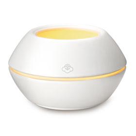 Serene House 室內‧衣物香氛-香氛膠囊機(幽浮Ufo)