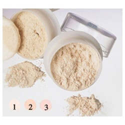 超細鬆蜜粉 Fine Loose Powder