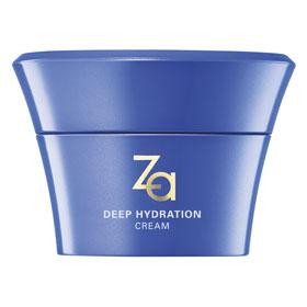 Za  乳霜-深層保濕乳霜