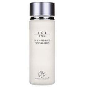 Luxury includeD 琳蒂 天使之淚EGF系列-E.G.F.全效緊緻修護晶凝露  E.G.F. Firming Treatment Toning Lotion