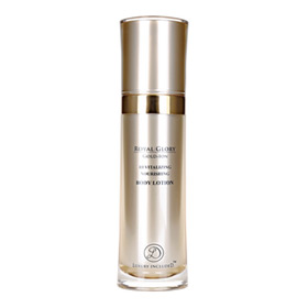 Luxury includeD 琳蒂 黃金離子Gold-ion系列-黃金離子賦活滋養身體乳  Revitalizing Nourishing Body Lotion