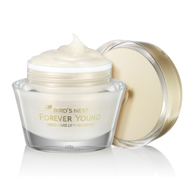 banila co. 保養系列-純金雪燕逆時保濕霜 Bird's Nest Forever Young Multi Care Lifting Cream