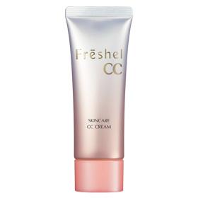 Freshel 膚蕊 其他-美肌淨透CC霜SPF32/PA++ Skincare CC Cream
