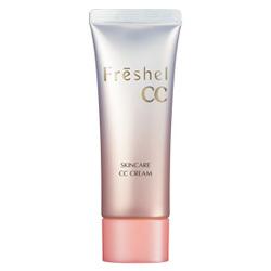 美肌淨透CC霜SPF32/PA++ Skincare CC Cream