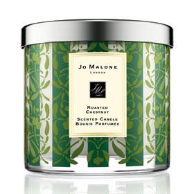 JO MALONE  香氛工藝蠟燭系列-暖烘板栗精緻香氛工藝蠟燭