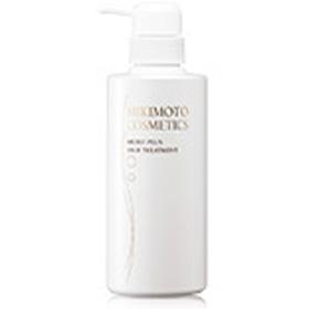 MIKIMOTO 御木本 洗髮沐浴系列-水漾保濕護髮乳