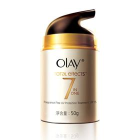 OLAY 歐蕾 乳霜-多元修護日霜