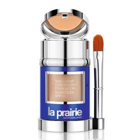 la prairie 底妝系列-魚子精萃奢華訂製粉底組SPF15