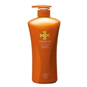 TAIYEN 台塩生技 膠原美研系列-Q10草本抗屑洗髮乳