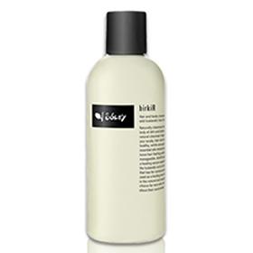 Soley Organics 冰島有機天然保養品 Body系列-樺樹洗髮沐浴露 Hair and body cleanser with wild Icelandic birch