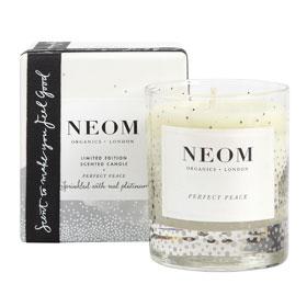 NEOM 室內‧衣物香氛-香料萊姆香氛蠟燭