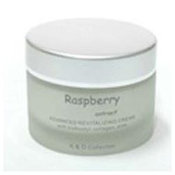 K&D 珂丹 覆盆子細緻小臉系列-覆盆子緊緻煥顏乳霜 Raspberry Advanced Revitalizing Cream