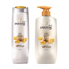 PANTENE 潘婷 洗髮-乳液修護洗髮乳